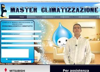 Installazione climatizzazione Milano Masterclimatizzazione Milano