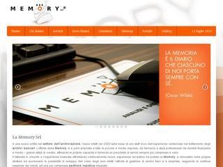 Digitalizzazione Documenti Centro Italia
