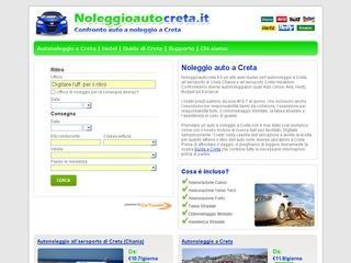 Autonoleggio Creta