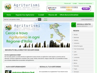 Offerte Agriturismi