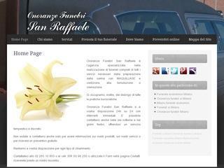 Milano Funerali Economici