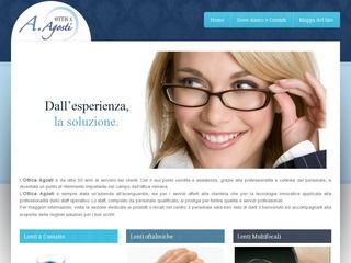 Occhiali Multifocali Roma