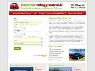 Autonoleggio Palermo Low Cost