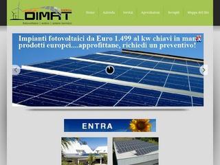 Installazione Pannelli Solari Padova