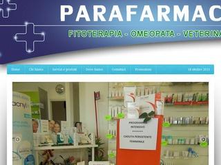 Parafarmacia Centroni