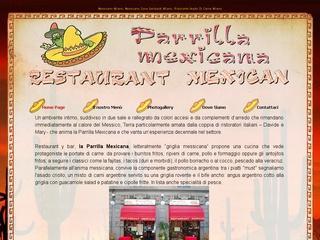 Ristorante Messicano a Milano Parrilla Mexicana
