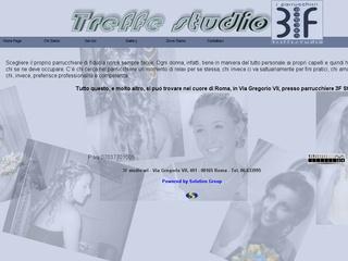 Parrucchiere Donna Roma Aurelia 3F Studio