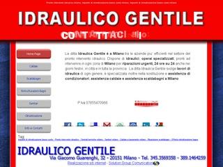 Centrali Termiche Milano
