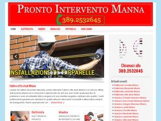Pronto Intervento Idraulico A Milano