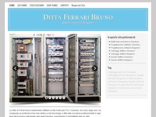 Progettazione Software Bergamo