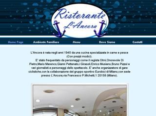 Ristorante Specialità Pesce Bovisa Milano