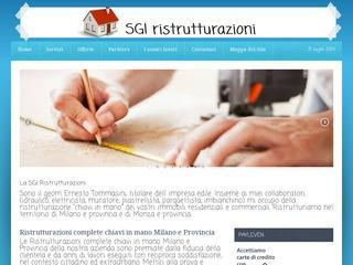 Ristrutturazione Cucine Milano E Provincia