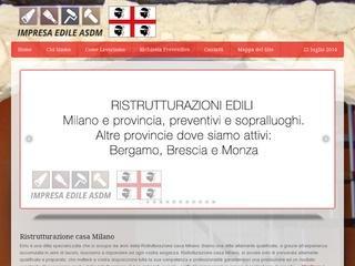 Ristrutturazione Completa Appartamenti Milano