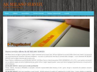Serramenti Esterni Milano E Provincia