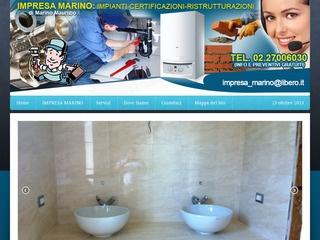 Ristrutturazione Appartamento Monza Brianza