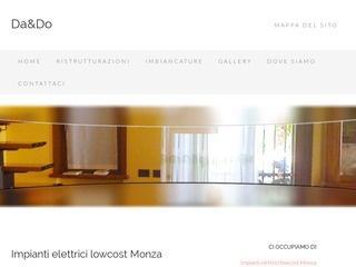 Rivestimenti In Resina Lowcost Monza