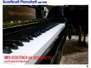 Pianoforti Milano Prezzi