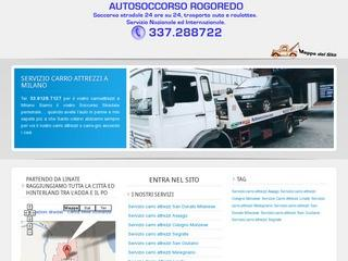 Servizio Carro Attrezzi San Giuliano