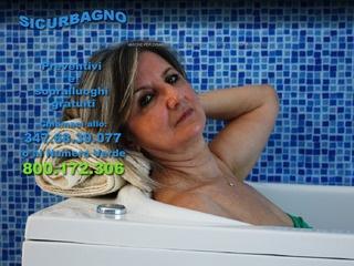 Vasche Con Sportello Roma