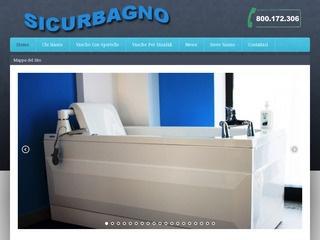 Vasche Con Sportello Bari