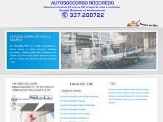 Soccorso Stradale San Giuliano