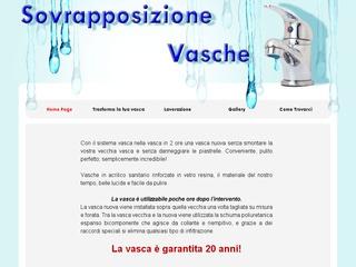 Ristrutturazioni Vasche Milano