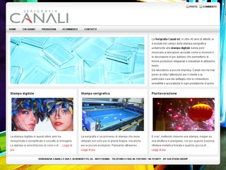 Stampa Digitale Roma
