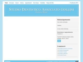 Dentista Cossato