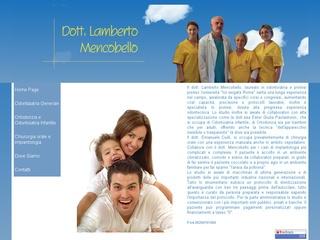 Studio Dentistico Roma Torrevecchia Dott. Mancobello
