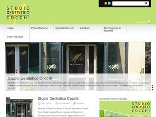Studio Dentistico Vermicino Dott Cocchi