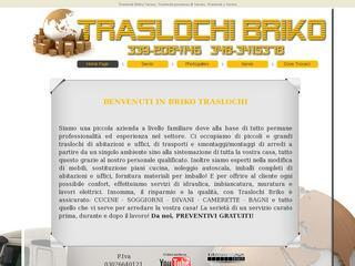 Traslochi Gallarate