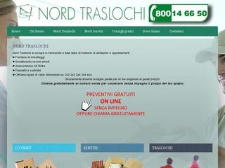 Ditte Traslochi Pavia