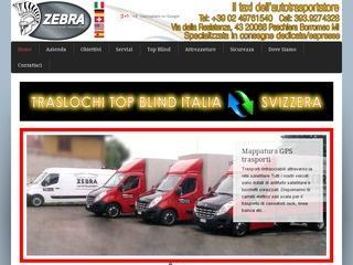 Trasporti Ricambi Industriali Bologna