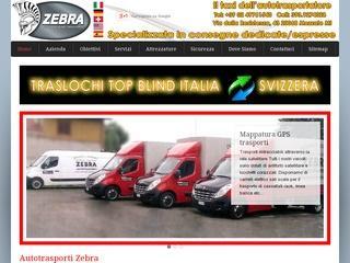 Trasporto Catering Bologna