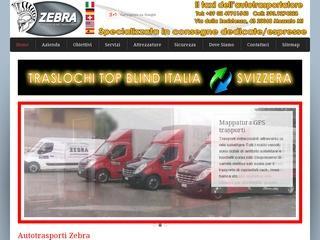 Trasporto Serramenti Bologna