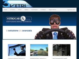Sostituzione parabrezza auto Milano